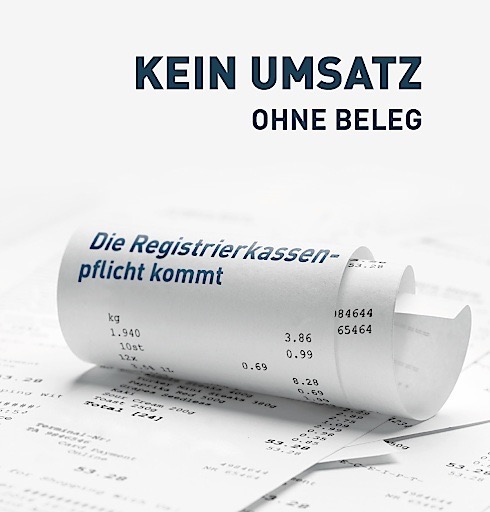 Prüfung Registrierkassenschlussbeleg 2017